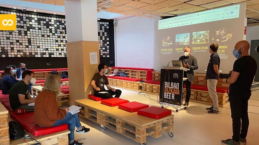 Bilbao Bizkaia Beer presenta la programación de su evento