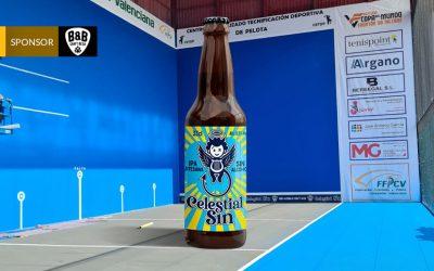 Cervezas 'Sin' y deporte, una combinación celestial