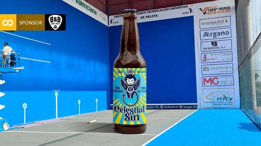 Cervezas 'Sin' y deporte, una combinación celestial - Loopulo