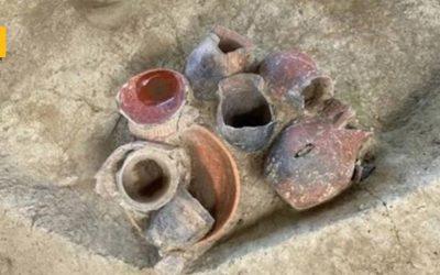En China ya se bebía cerveza hace 9.000 años, según un estudio