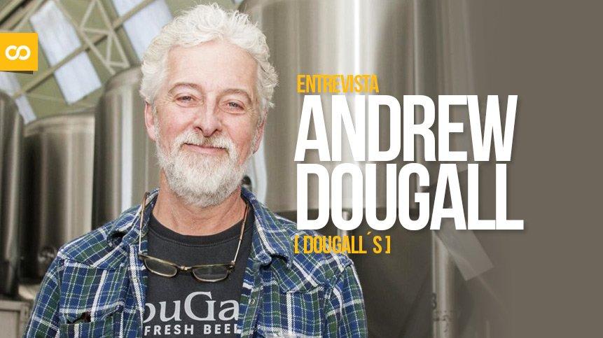 Entrevista Andrew Dougall - Loopulo