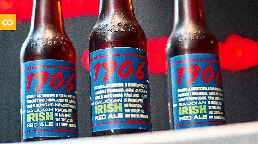 Galician Irish Red Ale (La Pelirroja) – Loopulo