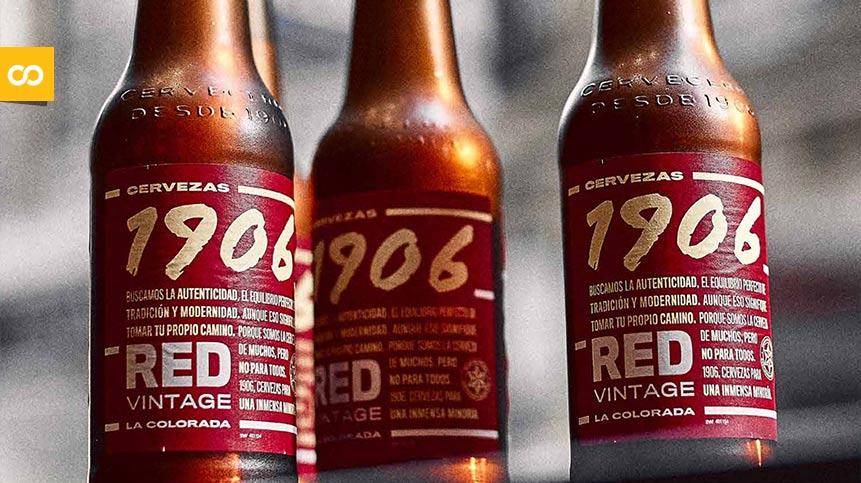 1906 Red Vintage (La Colorada) – Loopulo