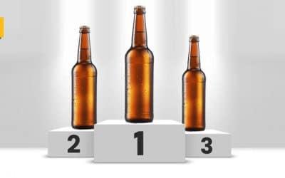 Las marcas de cerveza preferidas por los españoles, en 2021
