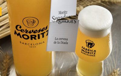 Moritz Segadors, la cerveza de la Diada 2021