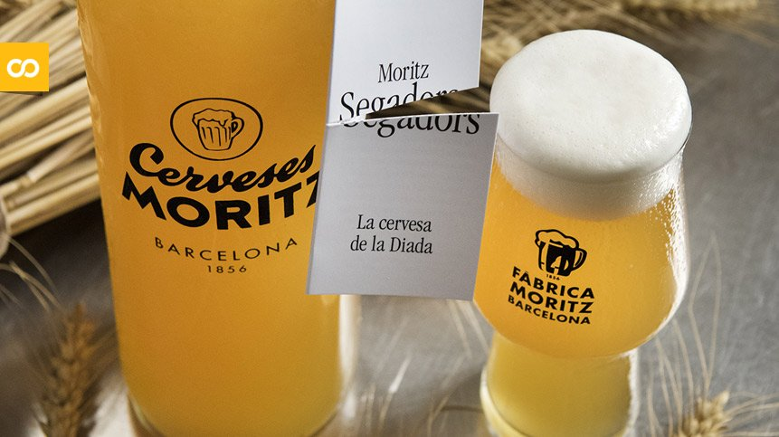 Moritz Segadors, la cerveza de la Diada 2021 – Loopulo