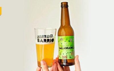 Ruta de la Tapa de Salamanca (Madrid) con cerveza artesana, del 15 al 19 de septiembre
