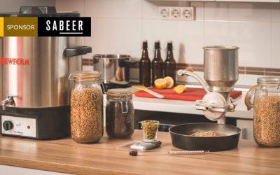 Todo sobre el homebrewing, el arte de elaborar tu propia cerveza