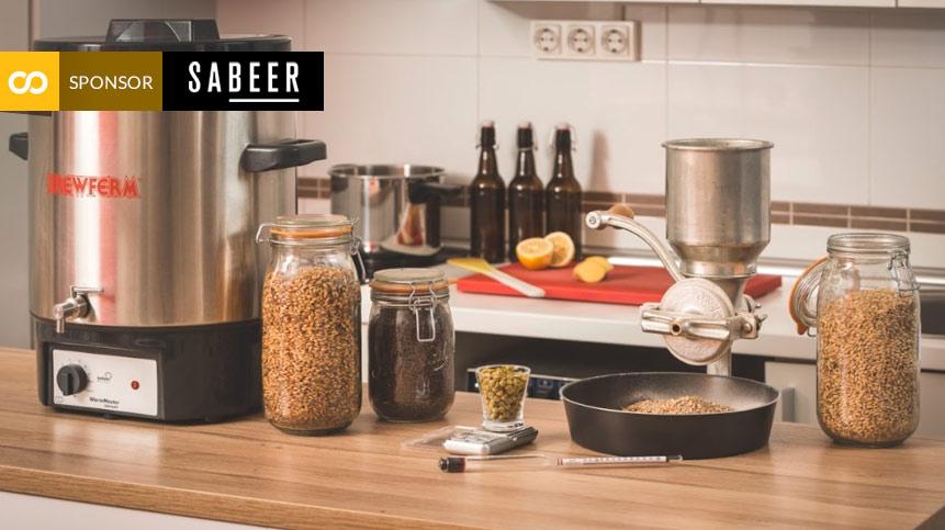 Todo sobre el 'homebrewing', el arte de elaborar tu propia cerveza - Loopulo