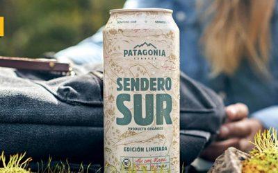 Sendero Sur, la cerveza orgánica de Cerveza Patagonia vuelve para quedarse