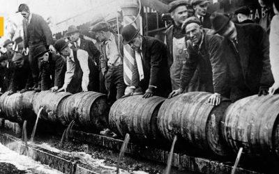 Beer Wars: las consecuencias de la Ley Seca