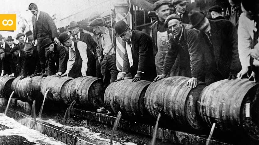 Beer Wars: las consecuencias de la Ley Seca - Loopulo