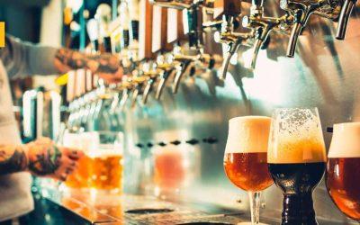 Cerveceros de España espera la reactivación de la hostelería como impulso al sector