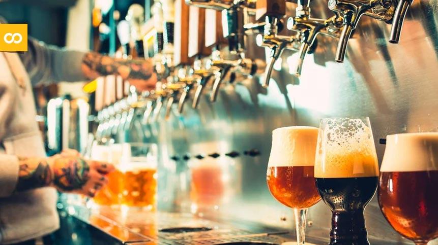 Cerveceros de España espera la reactivación de la hostelería como impulso al sector - Loopulo