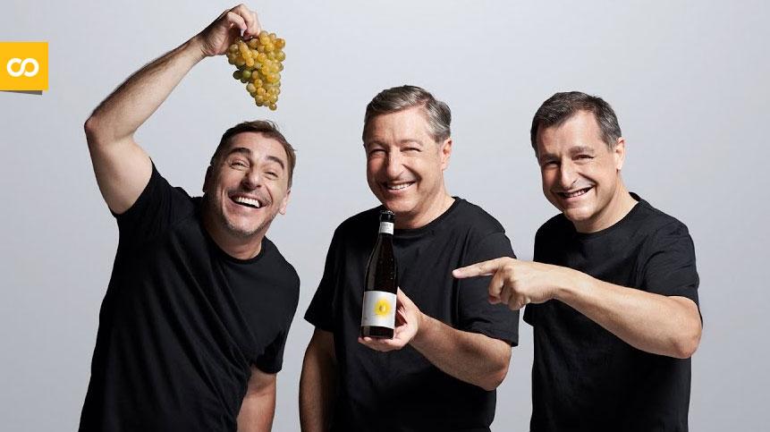 Duet: Damm y El Celler de Can Roca se unen para crear una Sour con uva garnacha blanca de Terra Alta - Loopulo