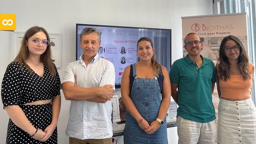 Entrevista a Vicente Navarro, CEO de Bioithas - Loopulo