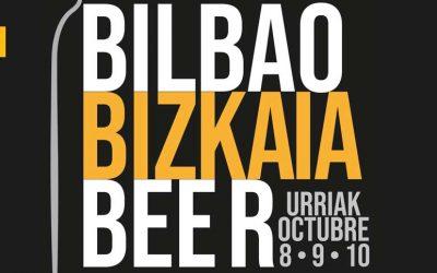 50 estilos de cerveza diferentes procedentes de 15 países se darán cita este fin de semana en Bilbao Bizkaia Beer