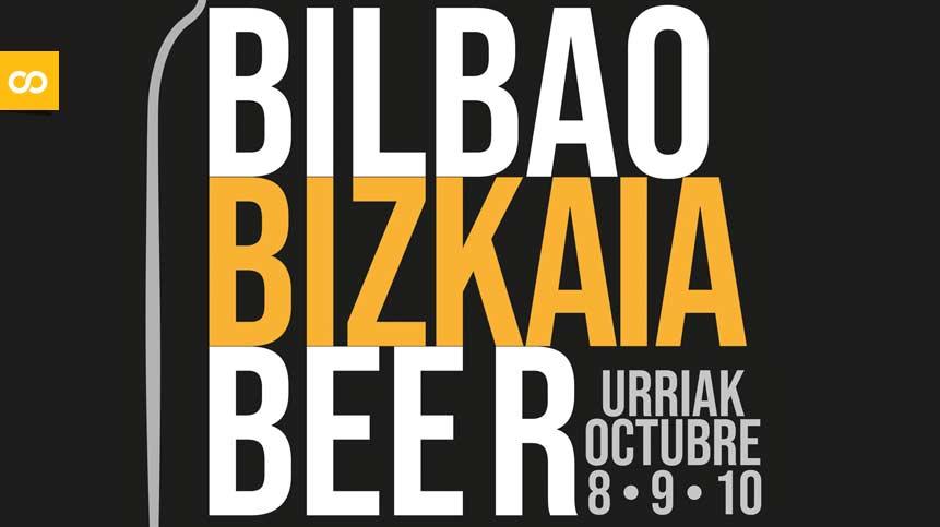 50 estilos de cerveza diferentes procedentes de 15 países se darán cita este fin de semana en Bilbao Bizkaia Beer – Loopulo