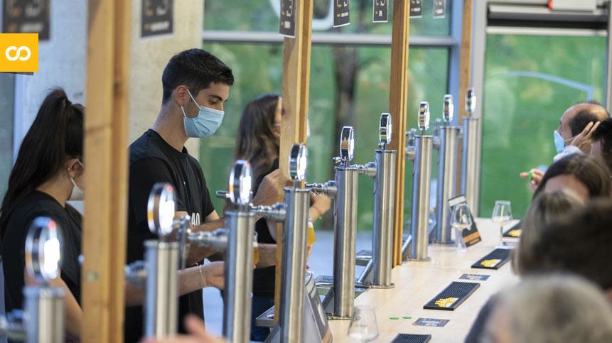 Bilbao Bizkaia Beer cierra con éxito su primera edición en Bilbao – Loopulo