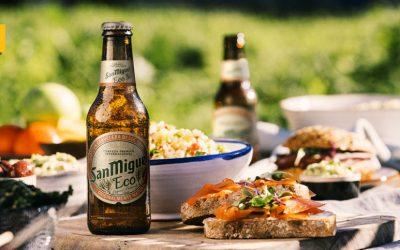 San Miguel Eco es la mejor cerveza ecológica de España
