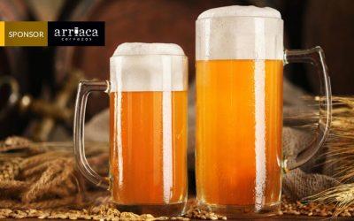 Weissbier o cervezas de trigo, mucho más que un aperitivo