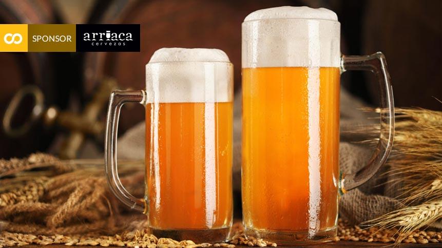 Las Weissbier o cervezas de trigo, mucho más que un aperitivo - Loopulo